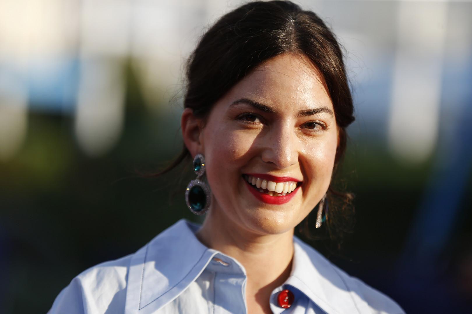 """Rebecca Zlotowski présentera à la Quinzaine des réalisateurs """"Une fille facile"""""""