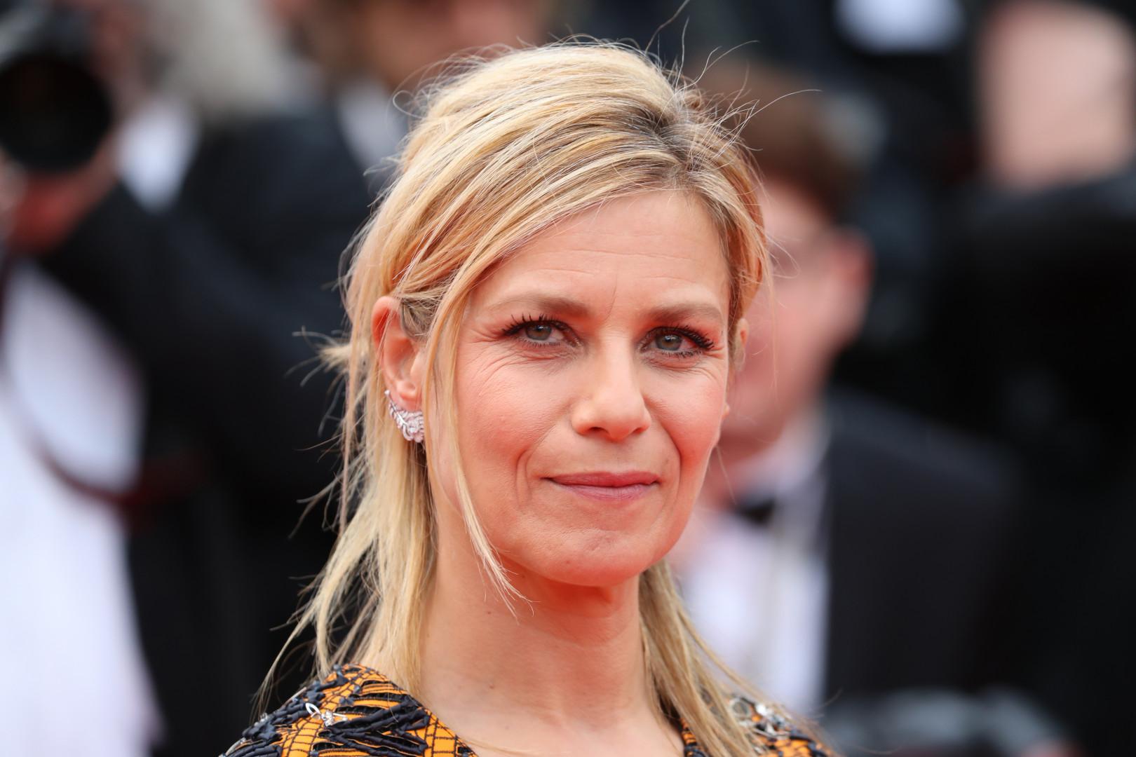 Marina Foïs est également membre du jury pour cette édition 2019 du Festival de Cannes
