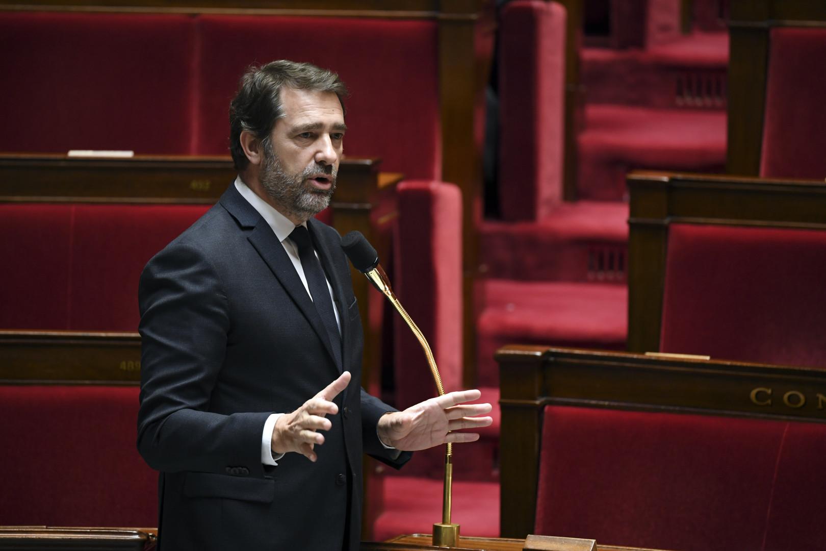 Christophe Castaner, ex-ministre de l'Intérieur, a été testé positif au coronavirus le 26 octobre 2020