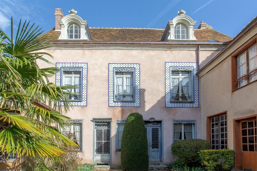 11. Musée Marcel Proust - Maison de Tante Léonie à Illiers-Combray (Eure-et-Loir)