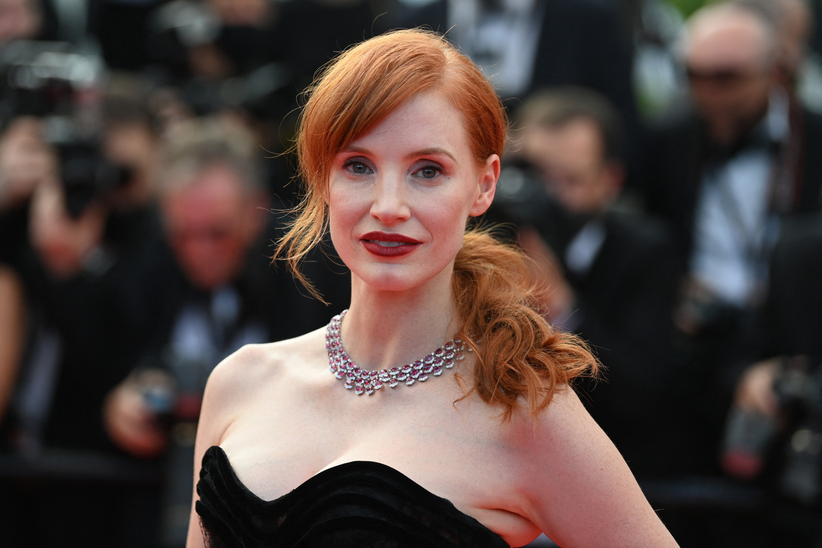 3 - Jessica Chastain (44 ans)
