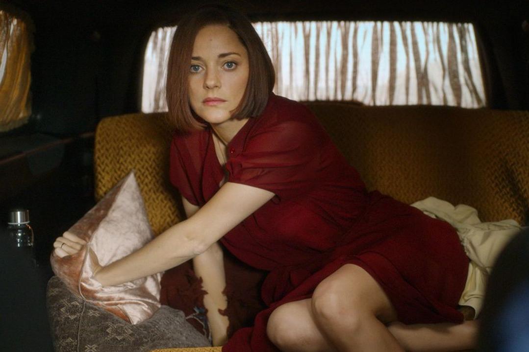 La plus hollywoodienne des actrices françaises n'a pas encore mis les pieds sur un plateau de Bond...