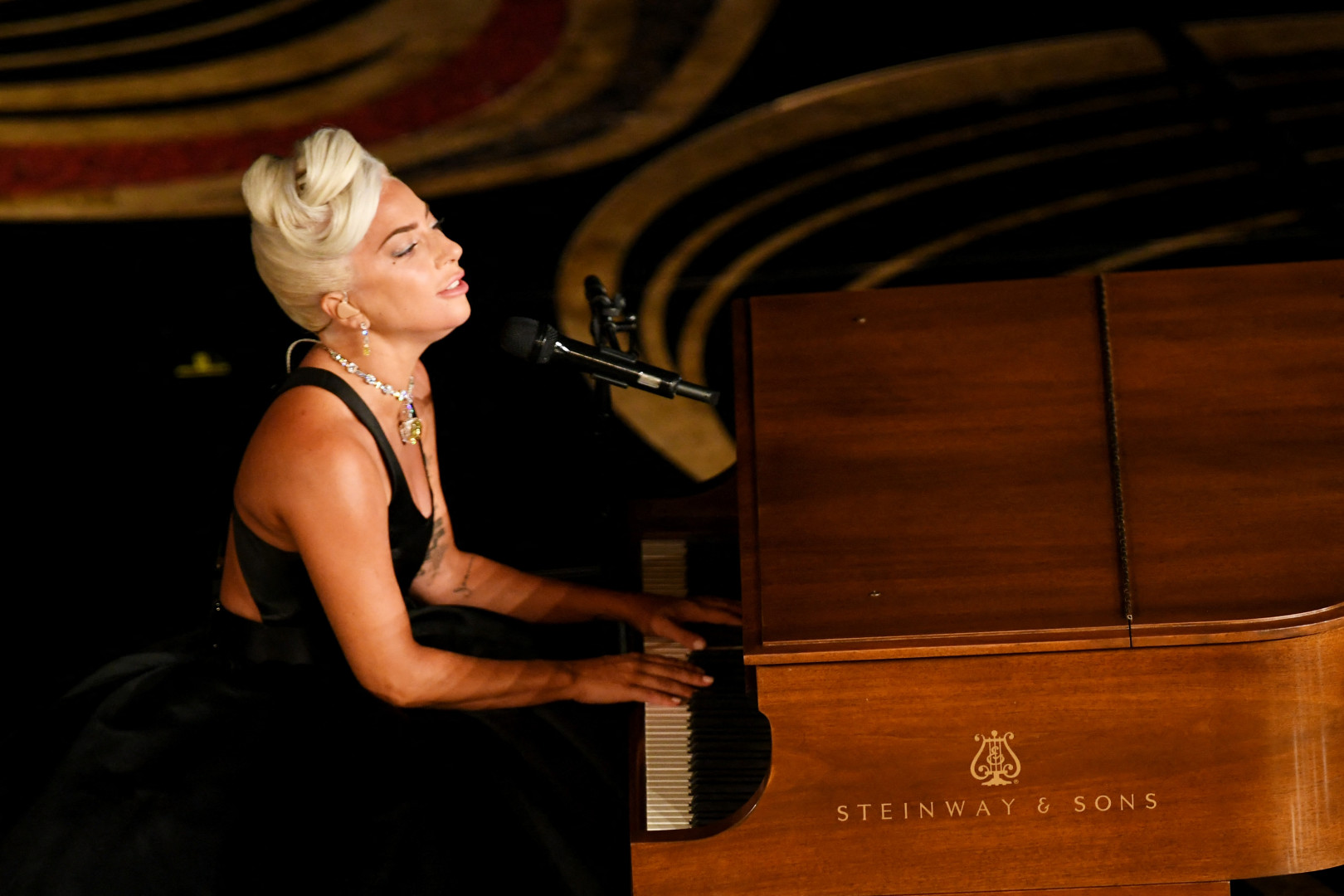 3 - Lady Gaga
