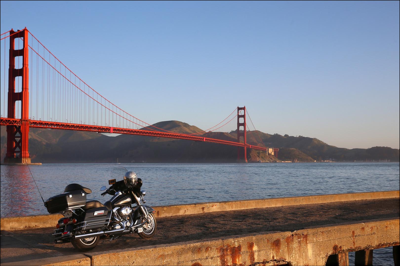 [Edition précédente] Hit Z Road California : the City By The Bay