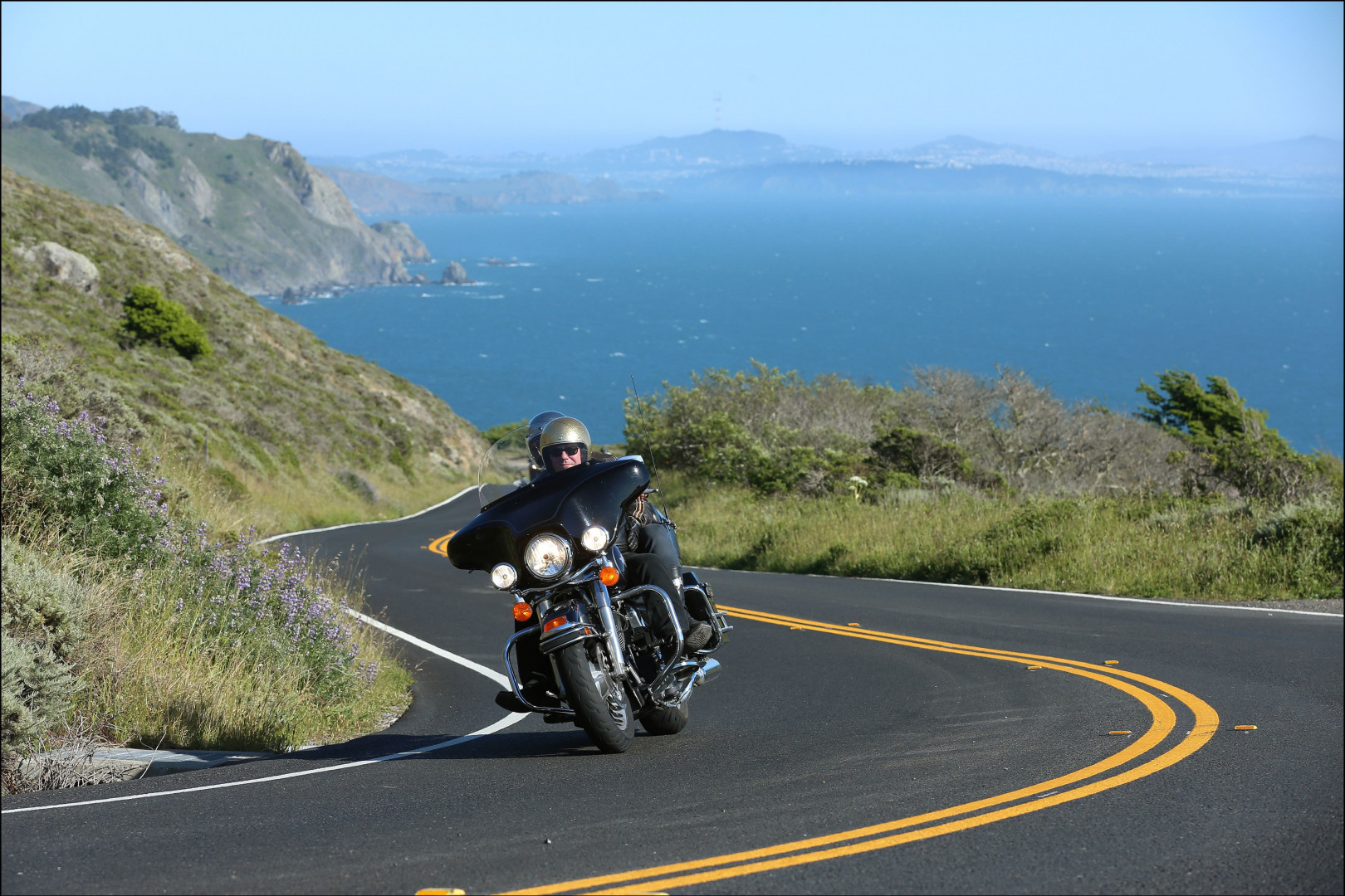 [Edition précédente] Hit Z Road California : welcome on the Highway One Classic