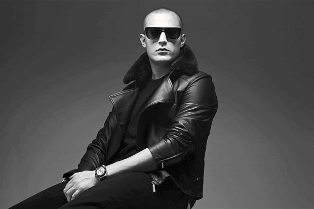 DJ Snake avant