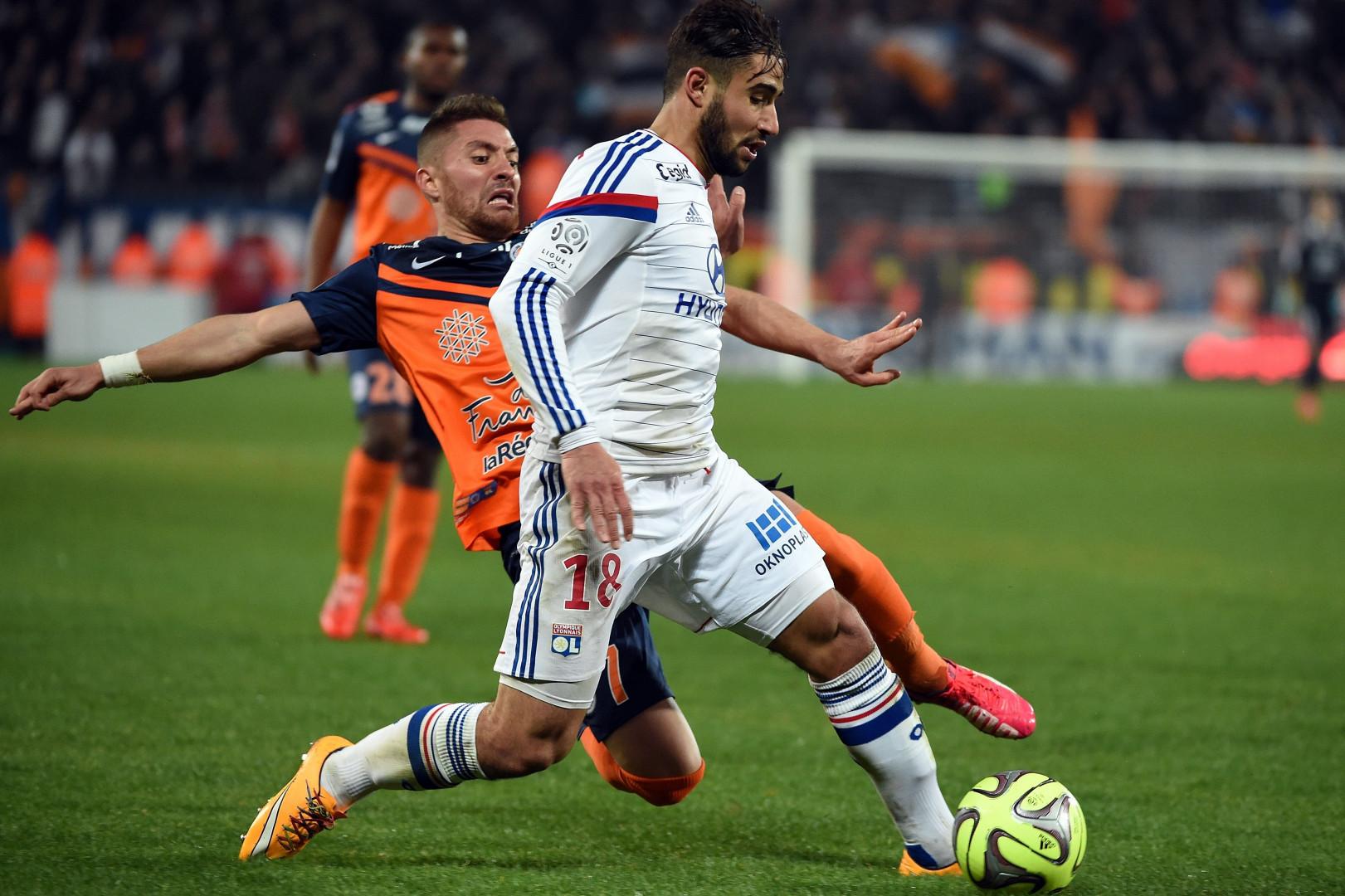 Nabil Fekir devrait en revanche rester à Lyon
