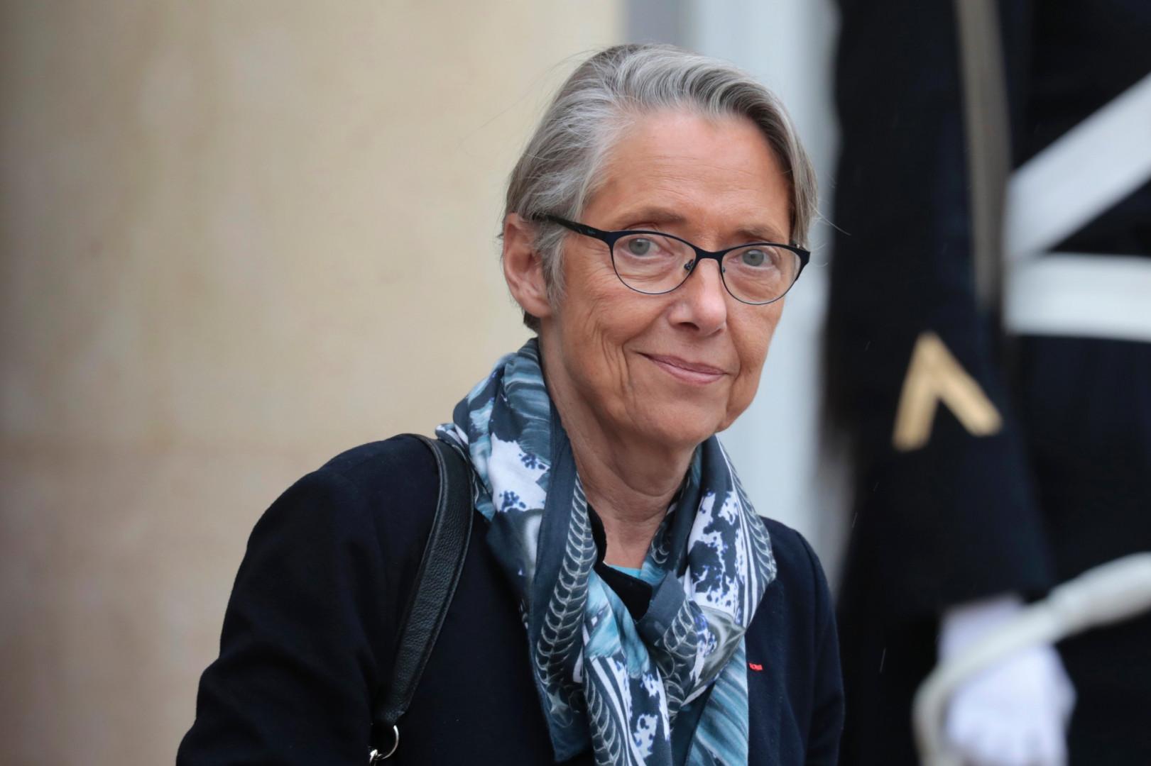 Après avoir géré les transports puis la Transition écologique et solidaire, Elisabeth Borne a hérité du ministère du Travail