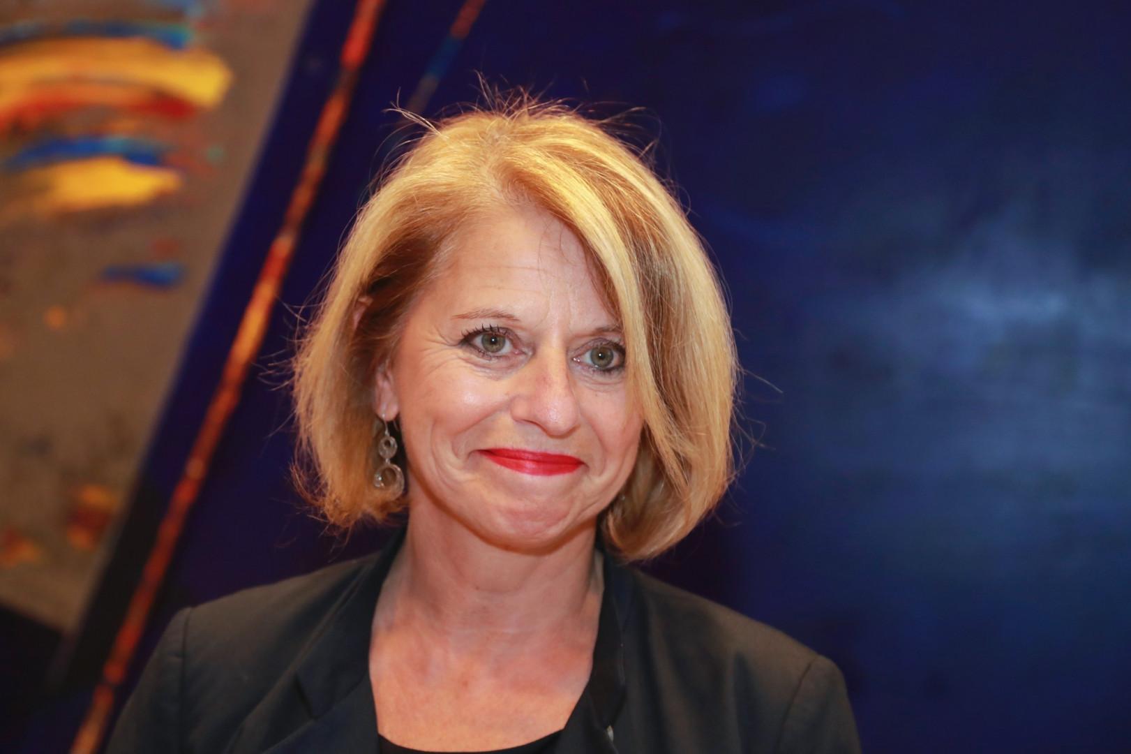 La députée Brigitte Bourguignon a été nommée ministre déléguée chargée de l'Autonomie