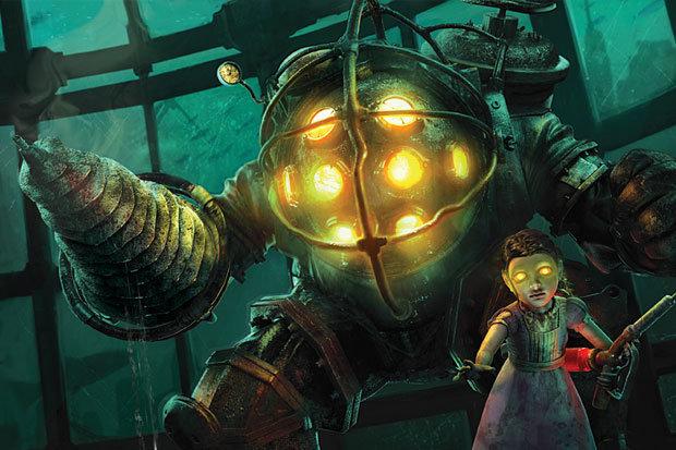 """""""Bioshock"""", 20.000 lieux sous les mers"""