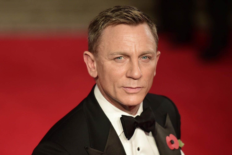 """Daniel Craig rempilera pour un dernier """"James Bond"""""""
