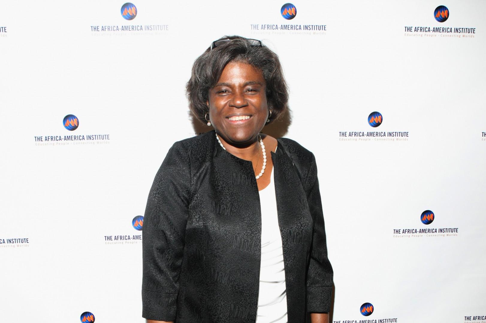 L'Afro-américaine Linda Thomas-Greenfield, une diplomate chevronnée de 68 ans, qui fut secrétaire d'Etat adjointe pour l'Afrique, et ambassadrice au Libéria, deviendra ambassadrice à l'ONU.