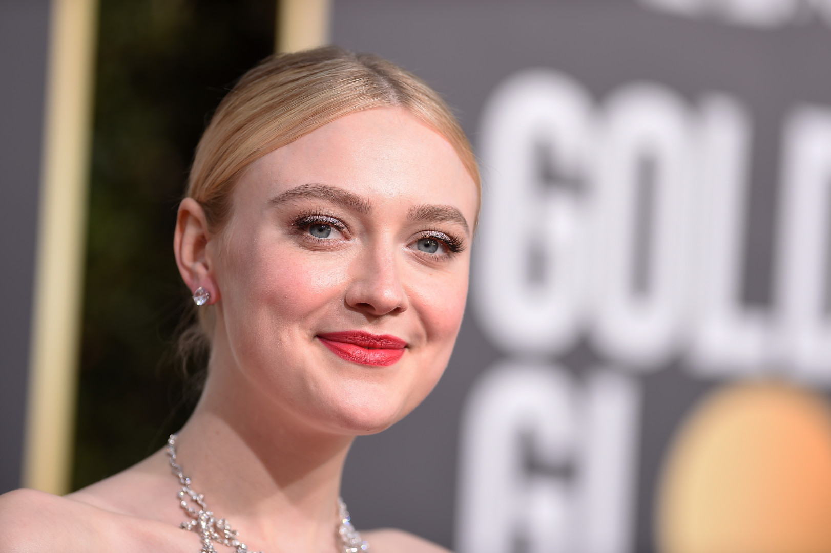 """L'actrice Dakota Fanning joue dans """"Once Upon a Time... in Hollywood"""" de Quentin Tarantino"""