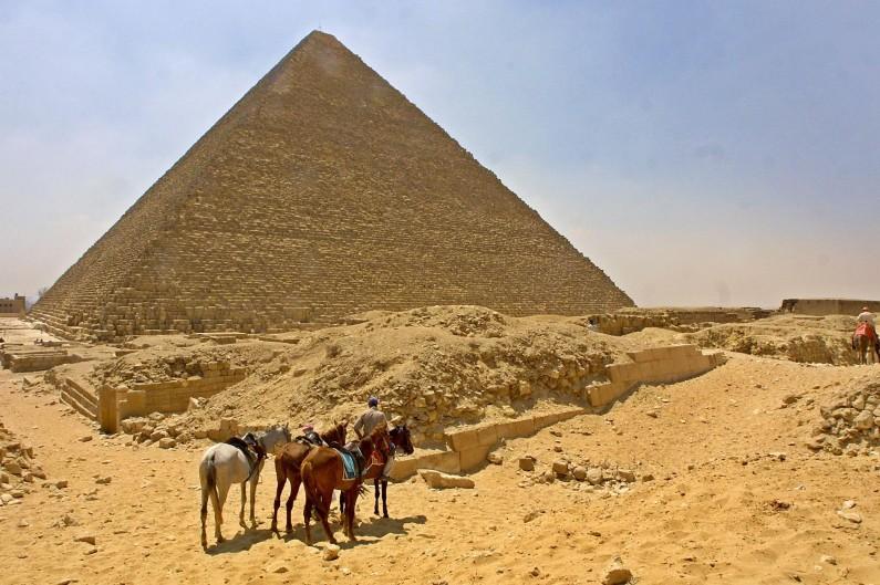 """""""Assassin's Creed Origins"""" pourrait se dérouler en Egypte ancienne d'après les premières fuites"""