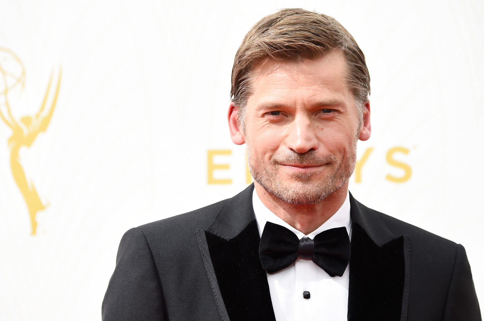 "Nikolaj Coster-Waldau (Jaime Lannister, dans ""Game of Thrones"")"