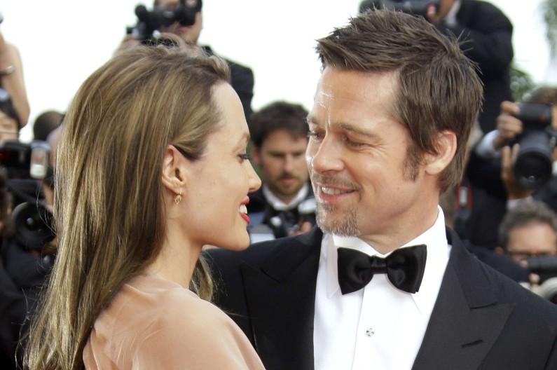 Brad Pitt et Angelina Jolie divorcent après 11 ans de vie commune