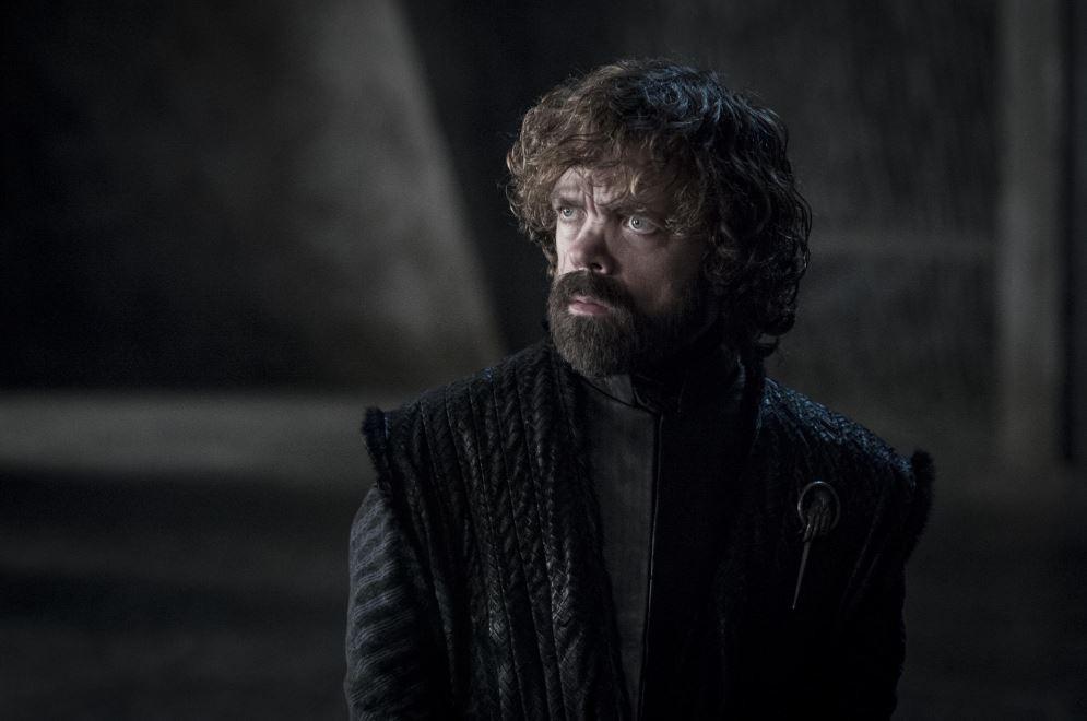 Tyrion saura-t-il stopper les réflexes violents de Daenerys ?