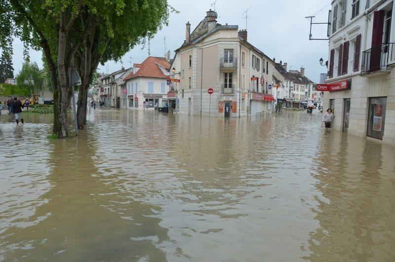 Crécy-la-Chapelle, le 1 juin 2016
