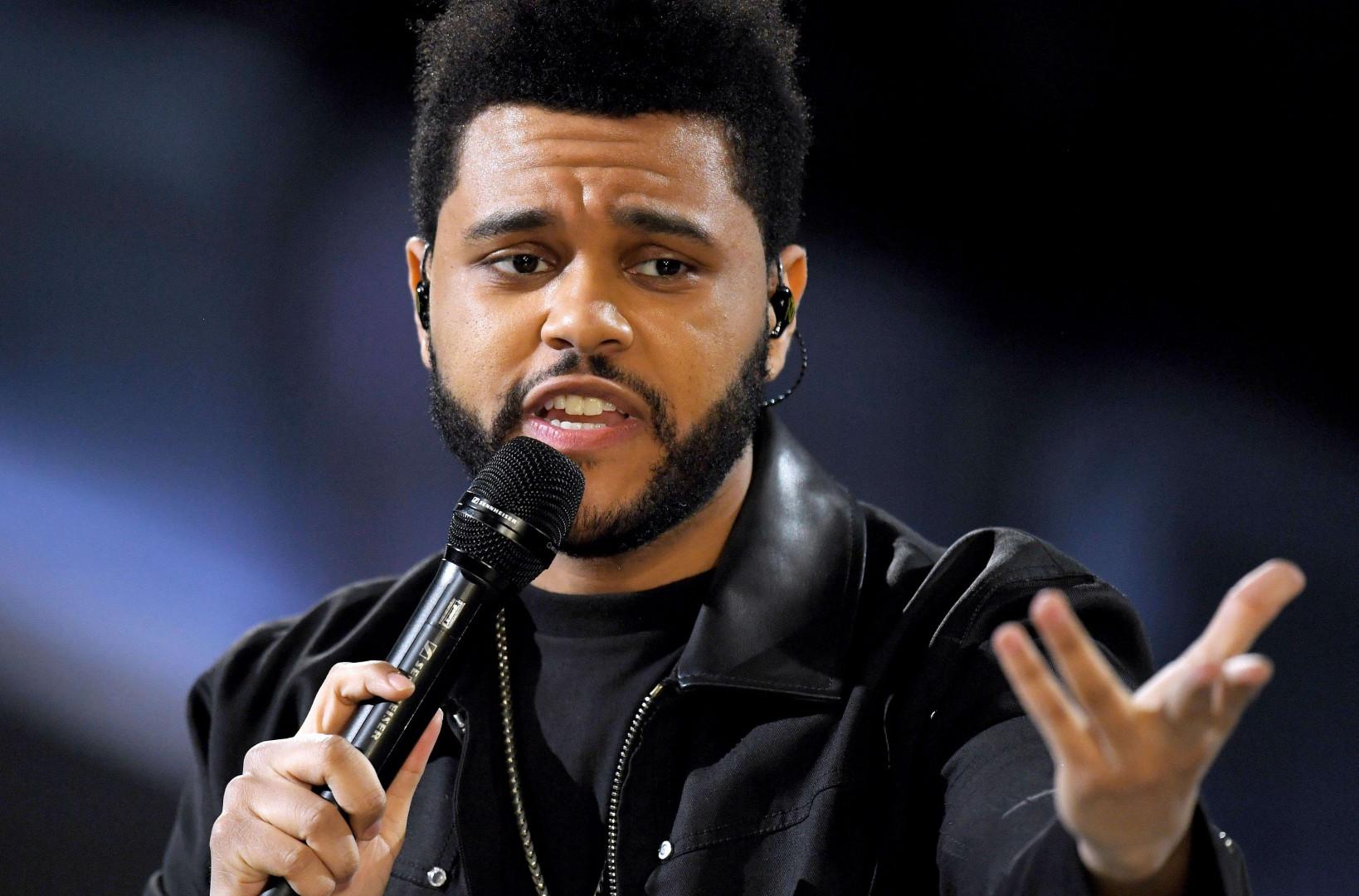 The Weeknd vient de débuter une tournée mondiale qui le mènera à Paris le 28 février prochain, à l'AccorHotels Arena.