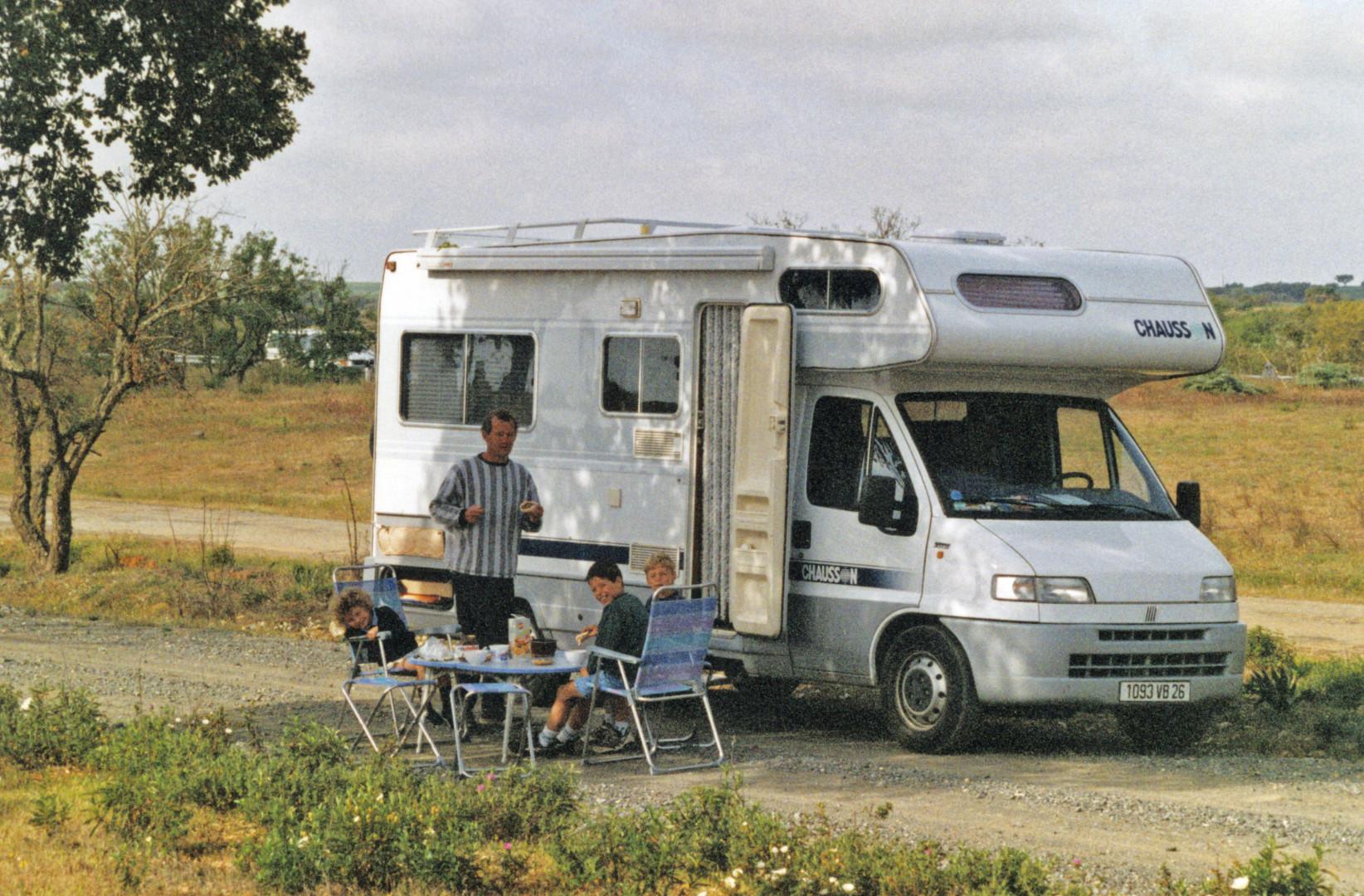 Un petit tour en camping-car ?