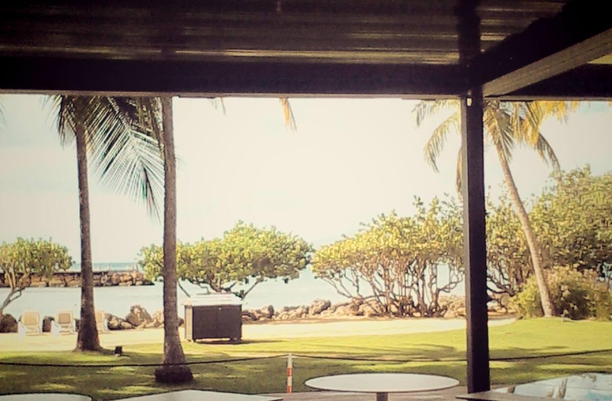 Elodie avait gagné un voyage en Guadeloupe sur Fun Radio Méditerranée
