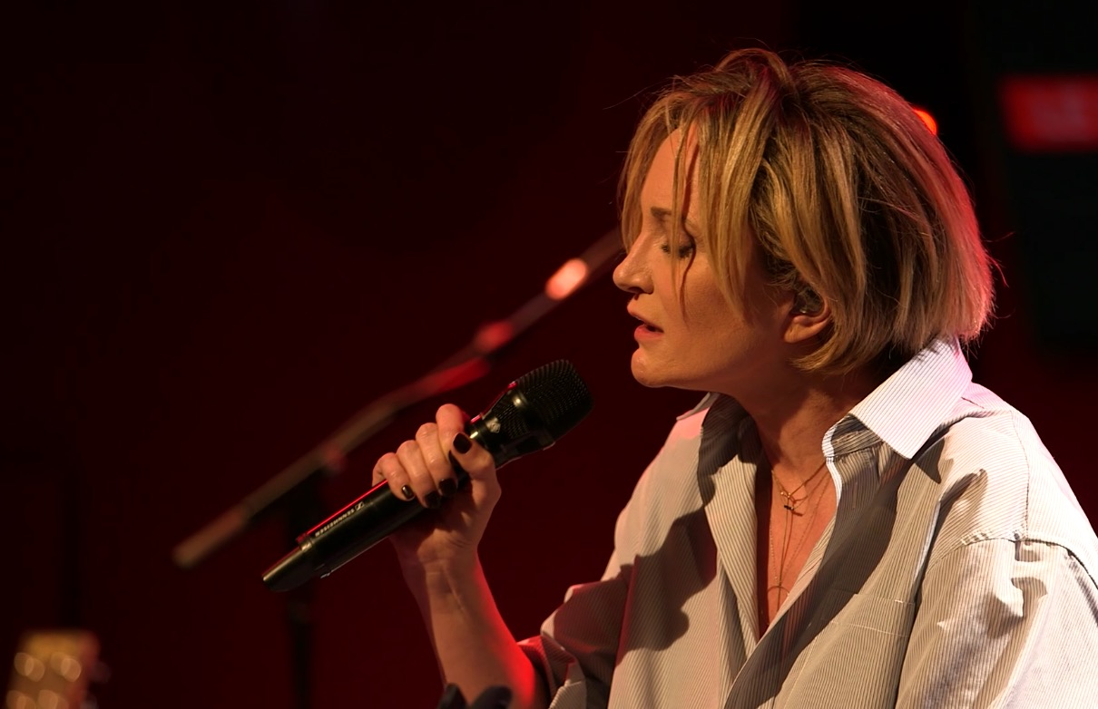 Patricia Kaas, à l'occasion de la sortie de son nouvel album, sera en tournée dans toute la France, et du 26 au 28 janvier 2017, salle Pleyel à Paris.