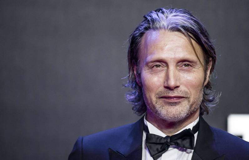 L'acteur danois Mads Mikkelsen rejoint également le jury du 69e festival de Cannes