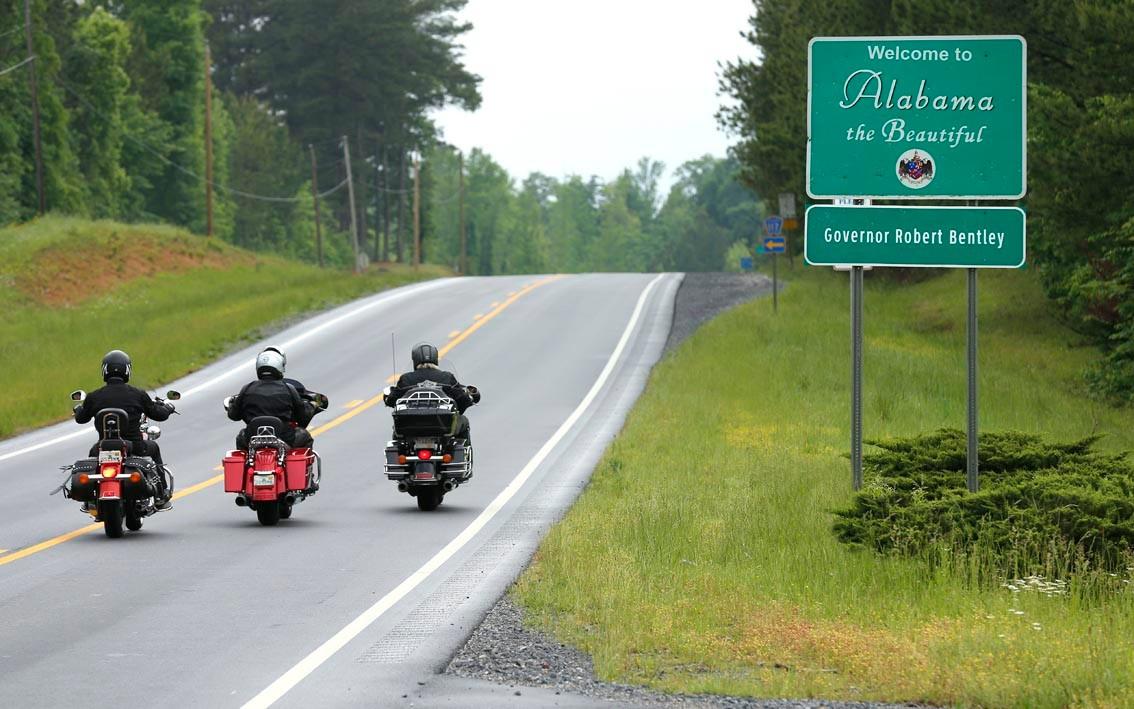 La route du blues : Une virée en Alabama vous tente?