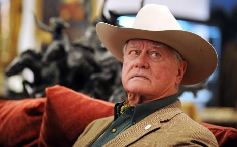 """""""Dallas"""" :  l'épisode le plus regardé dans le monde"""