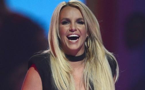 Britney Spears: 34 millions de dollars