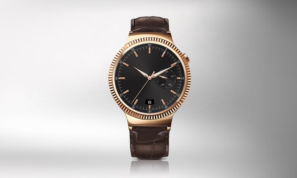 2 - La Huawei  Watch