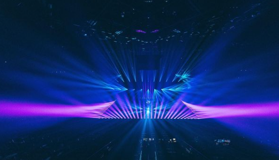 Les plus grands DJ français étaient présents dans la salle parisienne pour Fun Radio Live Stream Experience