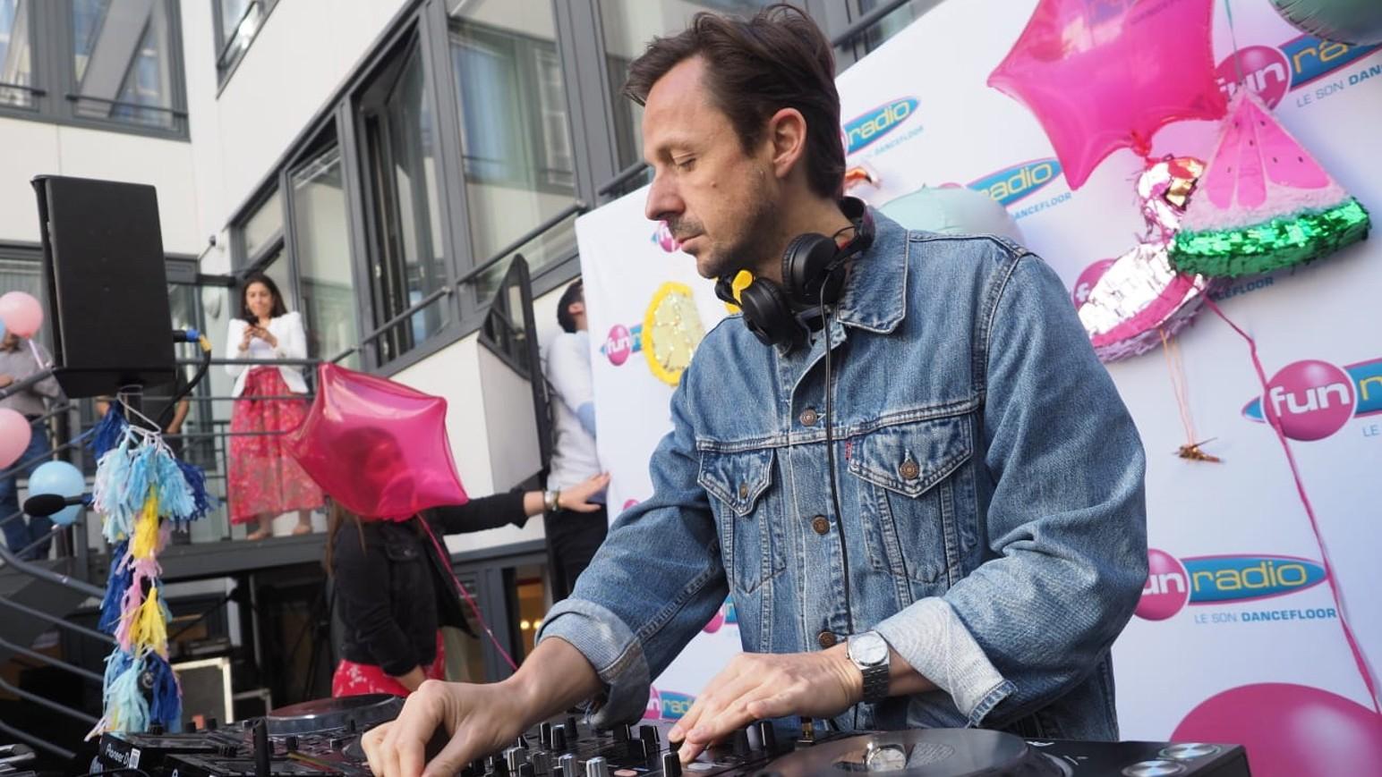Mix Marathon - Martin Solveig