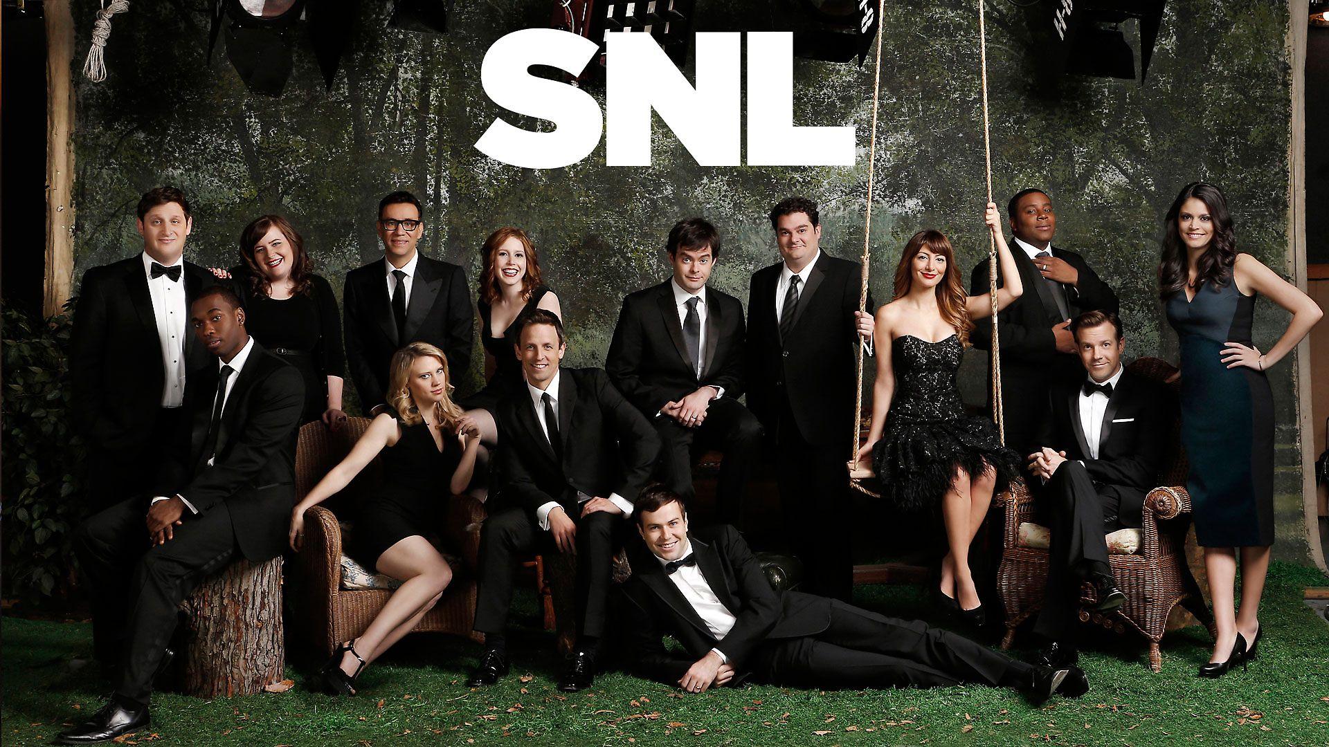 """""""The Saturday Night Live"""" est la 7e meilleure série de tous les temps"""
