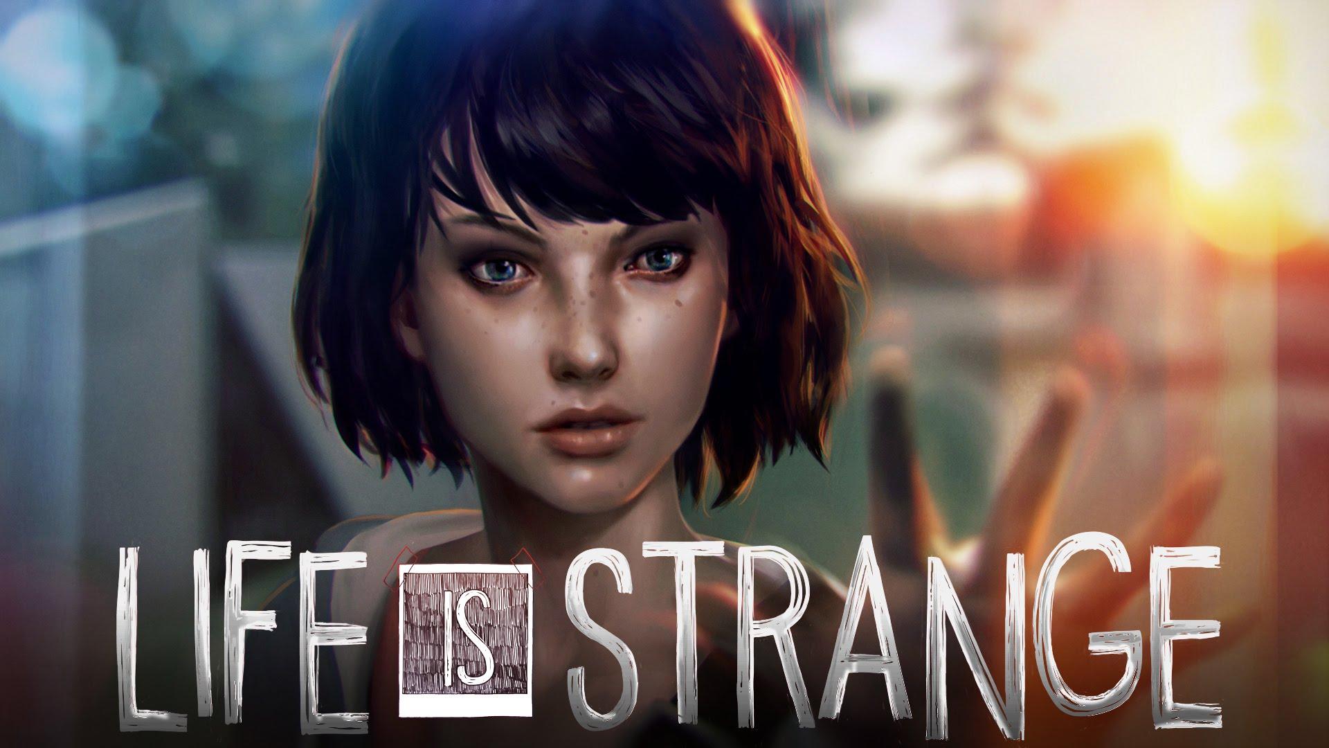 """""""Life is Strange"""", une histoire intense émotionnellement et des choix"""