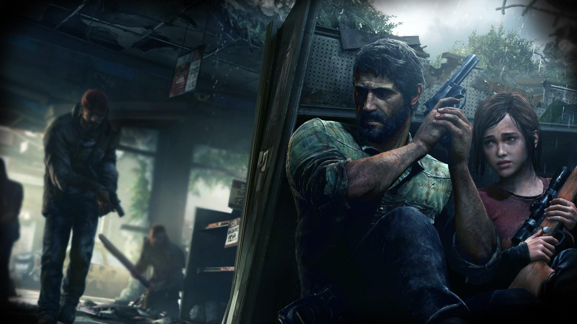 """""""The Last of Us"""", claque scénaristique et post-apocalyptique"""