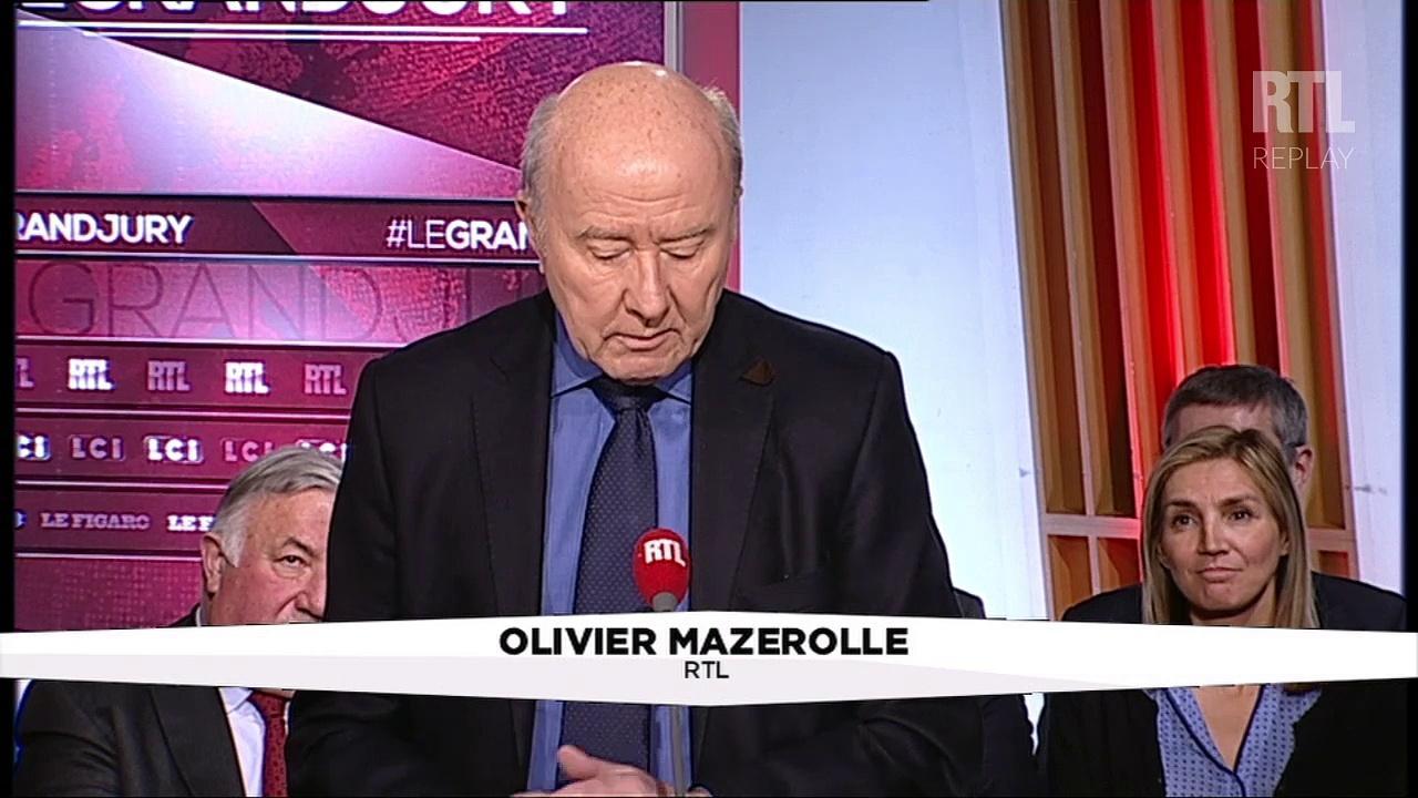 Cabinet noir de l'Élysée : François Baroin charge François Hollande