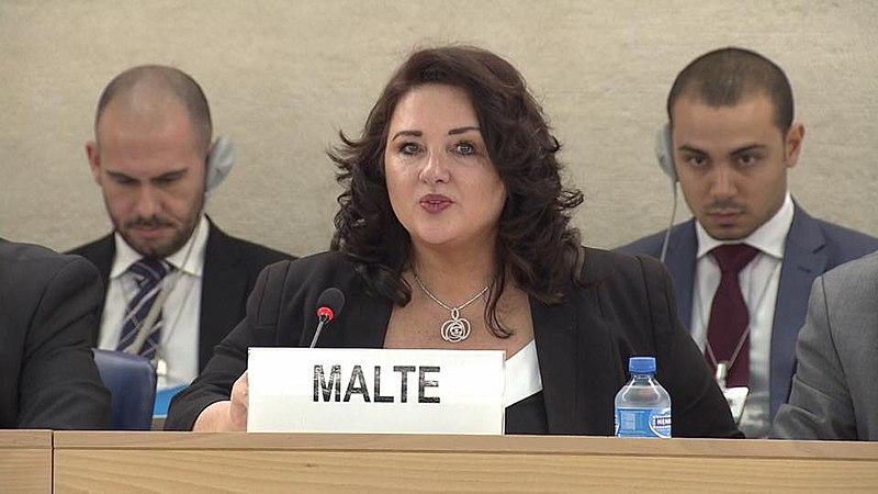 La socialiste maltaise Helena Dalli prend la tête du commissariat à l'égalité
