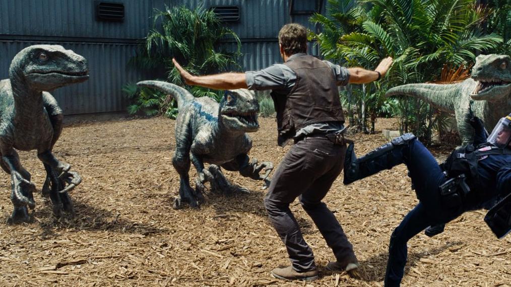 Chris Pratt avait vraiment besoin de lui