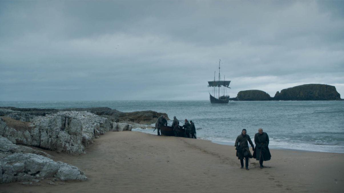 Varys va-t-il convaincre Jon de remplacer Daenerys sur le trône ?