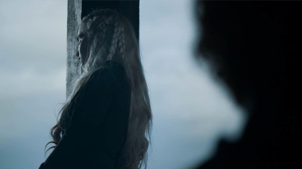 Rage ou désespoir ? L'épisode 4 était rude pour Daenerys