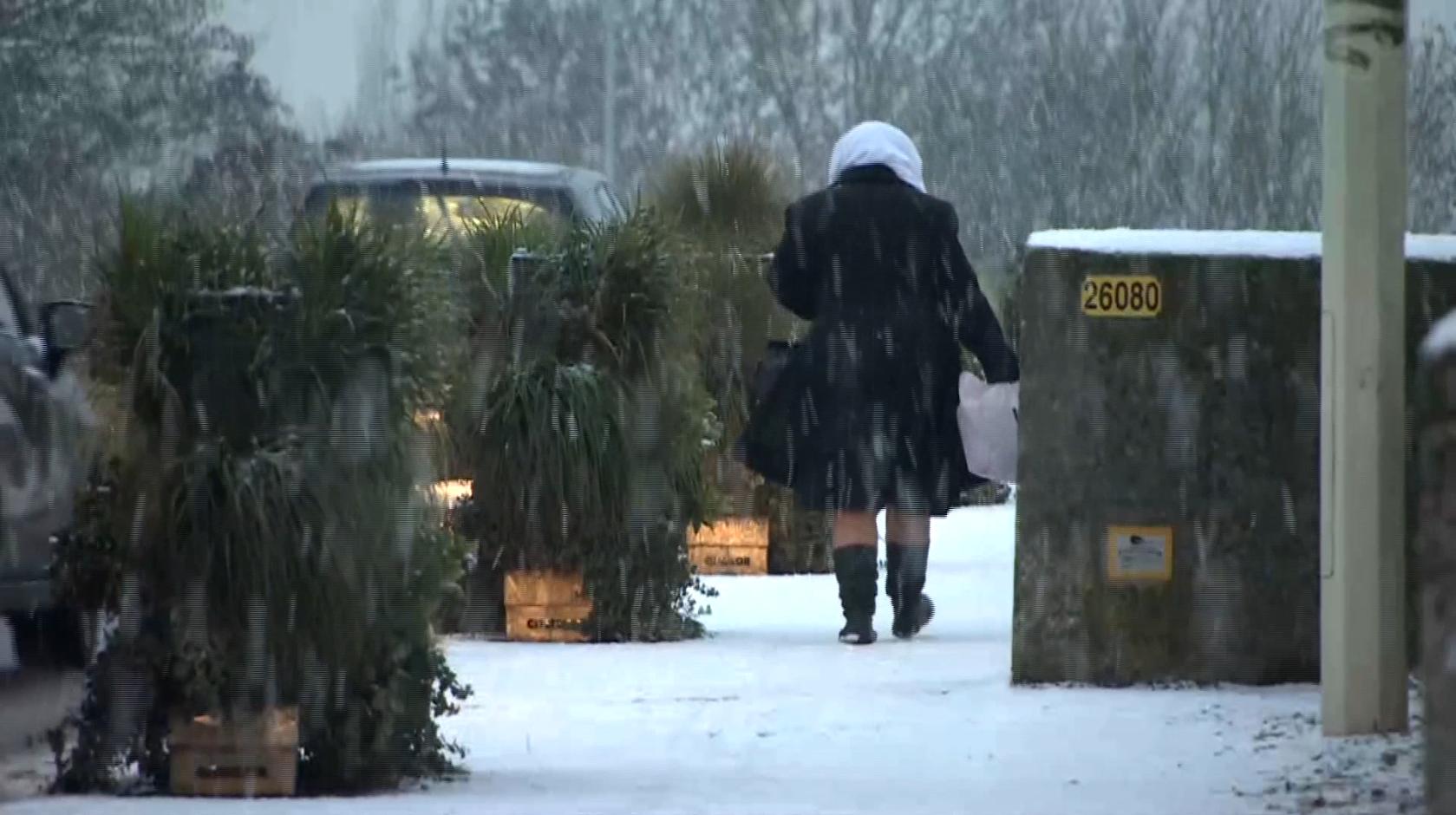 Tempête Gabriel : les prévisions météo en France du mercredi 30 janvier