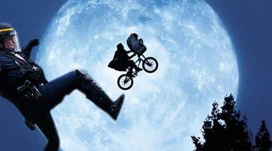La version E.T. l'extraterrestre