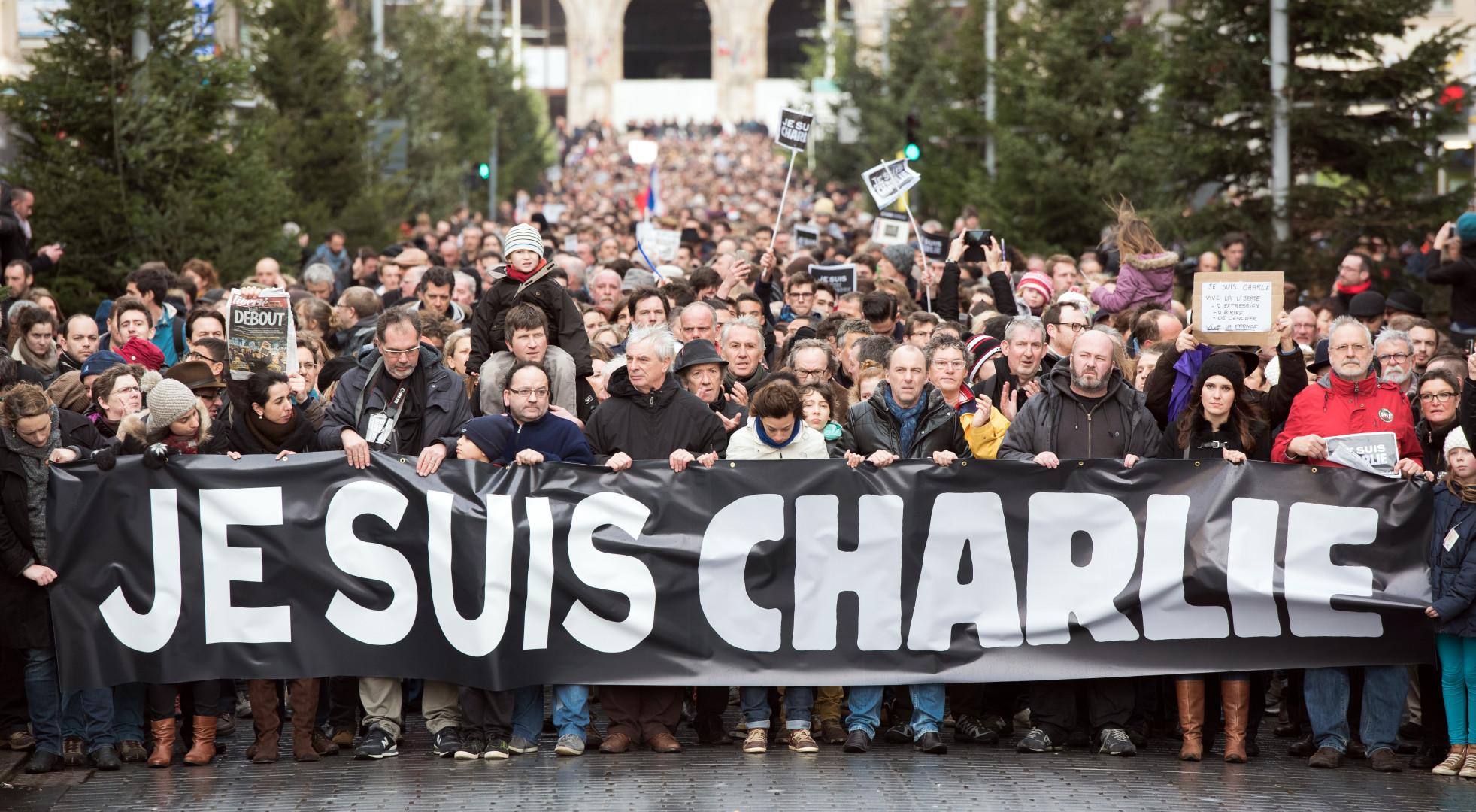 Les Lillois étaient près de 40.000 à défiler