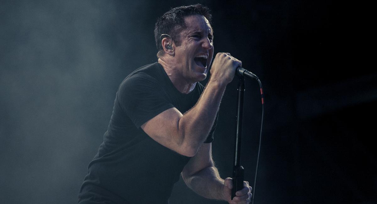 """Trent Reznor de Nine Inch Nails va aussi jouer dans """"Twin Peaks"""""""