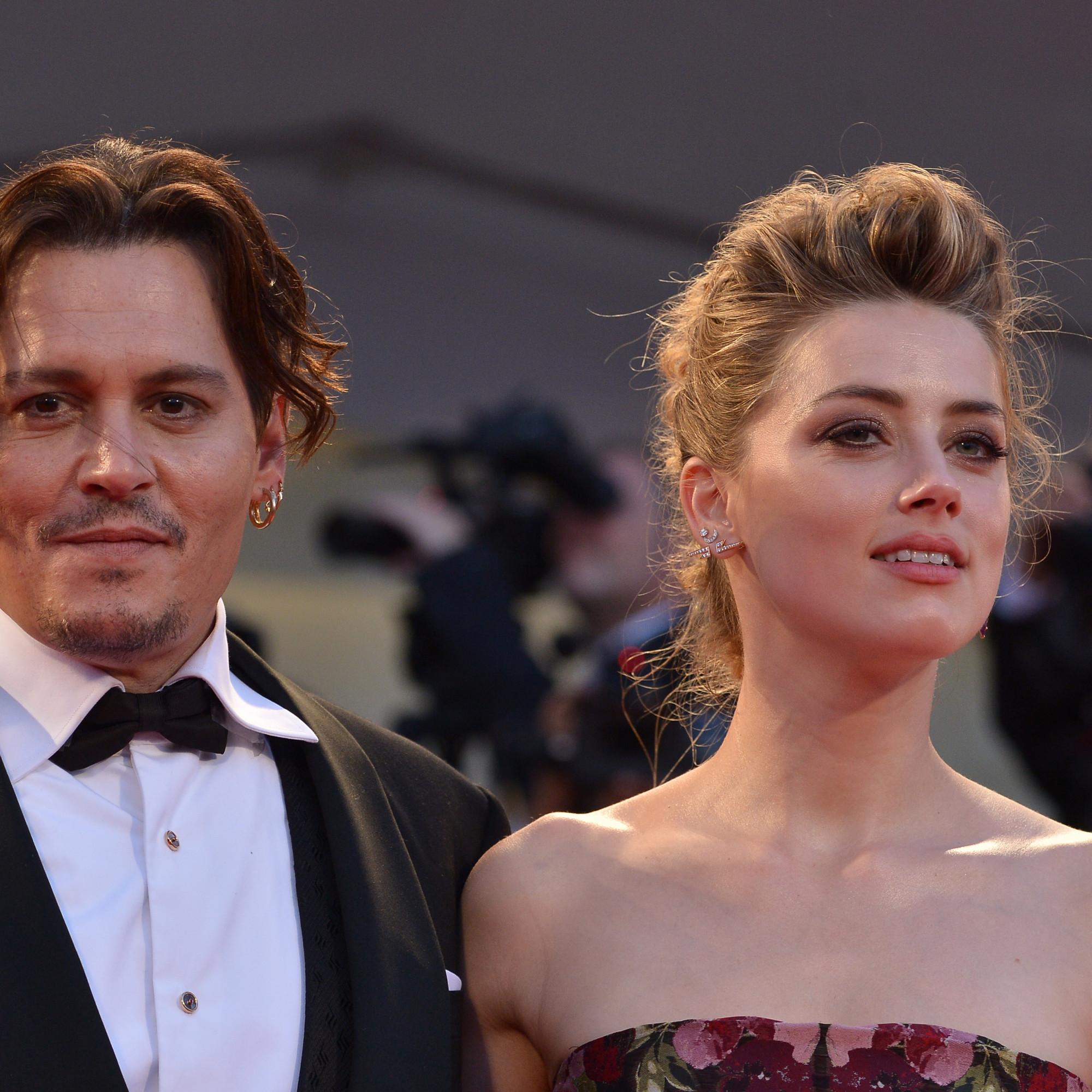 Amber Heard assure avoir aimé Johnny Depp, malgré les violences dont elle l'accuse