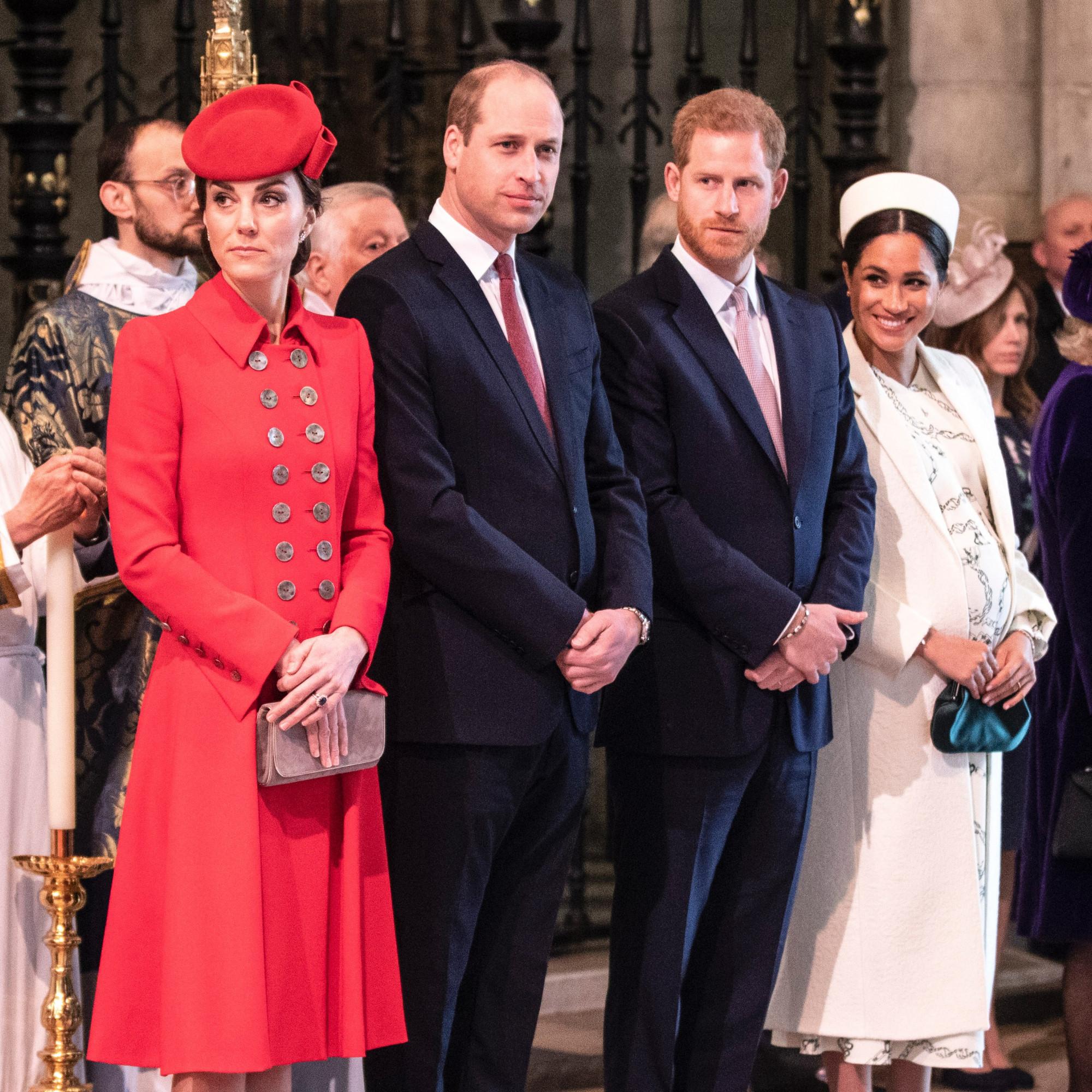 Kate Middleton et le prince William : où se sont-ils rencontrés?