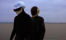 """Les Daft Punk annoncent la fin de leur carrière dans une vidéo intitulée """"Epilogue"""""""