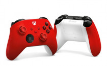 Microsoft dévoile sa nouvelle manette, la Pulse Red