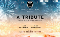 Tomorrowland Winter Tribute